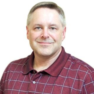 Doug Burr, SVP, Health Care Navigator