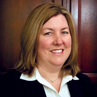 Johanna Zandstra, Compliance Officer for Providence Life Service