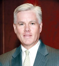 "Genesis CEO George Hager praised the ""creative"" deal."