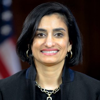Verma, a consultant, worked closely with Vice President-elect Mike Pence on expanding Medicaid in Indiana.