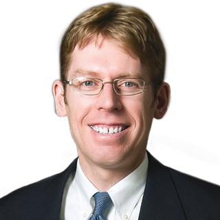 Timothy W. Farrell, MD, AGSF, University of Utah School of Medicine