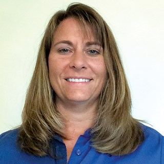 Genice Hornberger, RN, product manager, PointClickCare