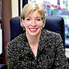 Elizabeth Landsverk, M.D.