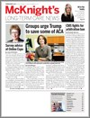 February 2017 38 2 Issue of McKnight's Long Term Care News