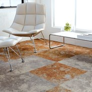 Flooring option debuts