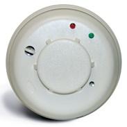 Smoke detector debuts