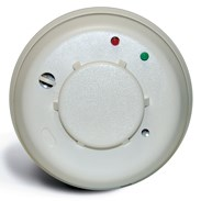 EN1244 wireless smoke detector.