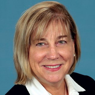 Patricia Worth