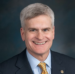 Sen. Bill Cassidy (R-LA) has introduced a bill that gives states an option over Obamacare repeal.