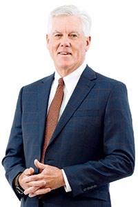 Genesis HealthCare CEO George V. Hager Jr.