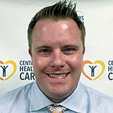 Steve Carr, Chief Sales Officer and Director of Business Development at Centers Health Care