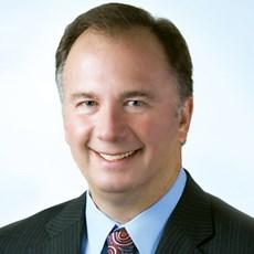 Alan Gessel, CEO of Thrive Frozen Nutrition