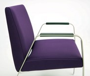 Integra debuts award-winning Valayo seating collection