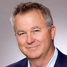 Chris Wing, SCAN president