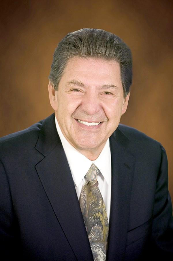 Val J. Halamandaris
