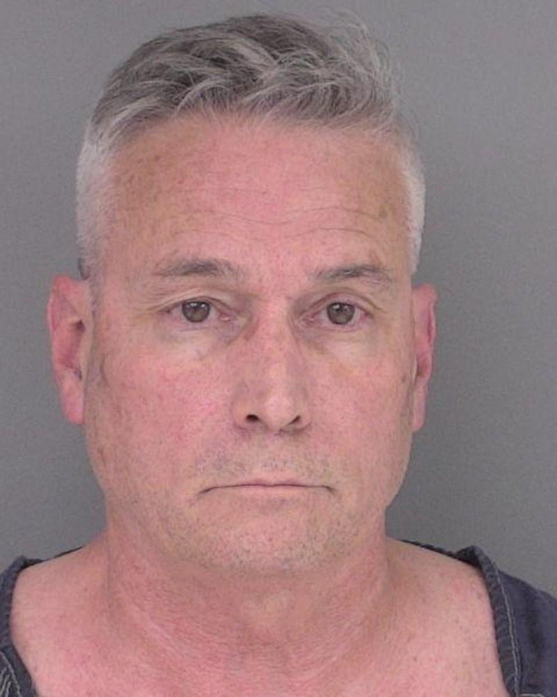 Steven McDowell. Source: Greene County Jail.