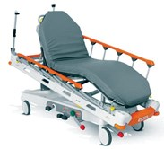 LINET Sprint Stretcher
