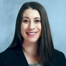Stephanie Dillinger, Risk Control Technical Writer