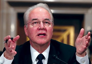 Secretary of Health and Human Services Tom Price, M.D., is leading the Centers for Medicare & Medicaid Services' efforts to change bundled payment models.