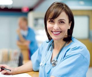 Staff and charge nurses were among those enjoying healthy salary bumps.