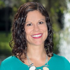 Melissa Moré, Director of Volunteer Services for Empath Health