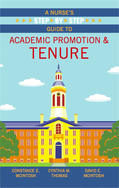Nursing guide discusses tenure