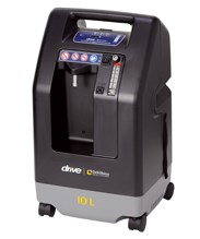 Oxygen concentrator released