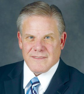 Rick Pollack, AHA President and CEO