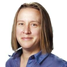 Chelle Hartzer, B.C.E., Technical Services Manager, Orkin, LLC