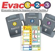 EVAC123, Disaster Management Systems