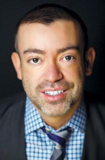 Robert Espinoza, Vice President of Policy,  Direct workforce organization PHI