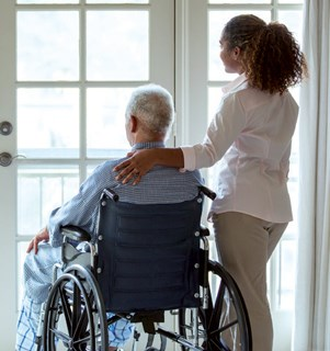 Residents who live in person-centered care homes are more satisfied, a new survey finds.