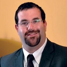 Adam Arker, Hartman Executive Advisors