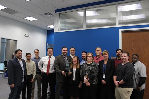 Lexington Health Network, Team