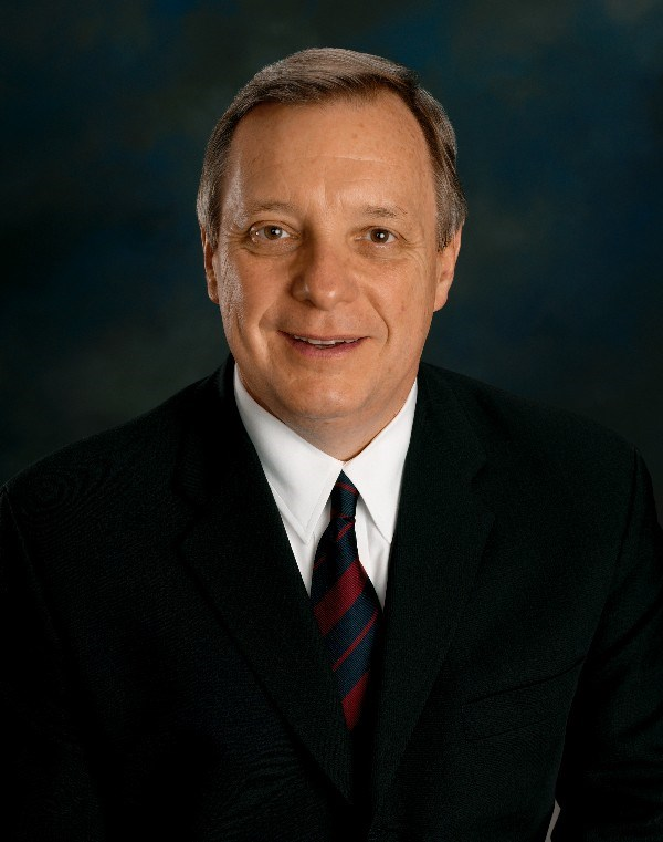 Sen. Dick Durbin (D-IL) has asked the GAO to investigate veterans homes' safety across the country.