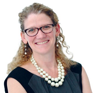 Nicole Fallon, VP Health Policy & Integrated Services, LeadingAge