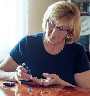 Weight control program may help reverse Type 2 diabetes