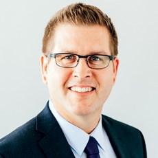 Neil Hefta, Vice President of Govig Healthcare Group