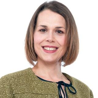 Sharon McDermond, Director of Clinical Care for Ann's Choice