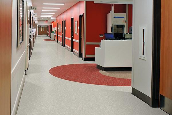 Relaunch of premium floor covering