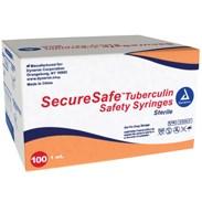 Dynarex/Secure Safe syringes