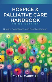 Hospice & Palliative Care Handbook