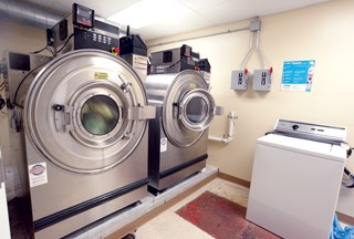 Just the ticket: From data to design, laundry services are undergoing significant changes