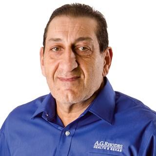 Profile: Bahaa Barsoum, RN