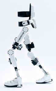 Robotic treatment for patients with spinal injuries newly available