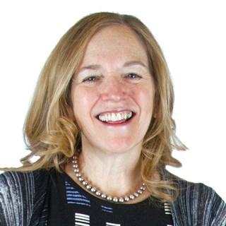 Ruth Katz, SVP Public Policy LeadingAge