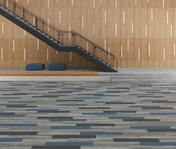 Durable flooring for nursing homes