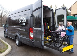Ambulance cuts pave way for new ride providers in skilled nursing