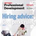 McKnight's 2018 Professional Development Guide