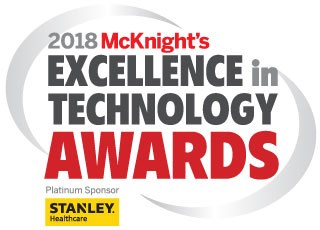 McKnight's Tech Awards double size, open for entries